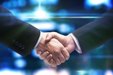 Nytt LUF-upphandlat ramavtal för pumpar