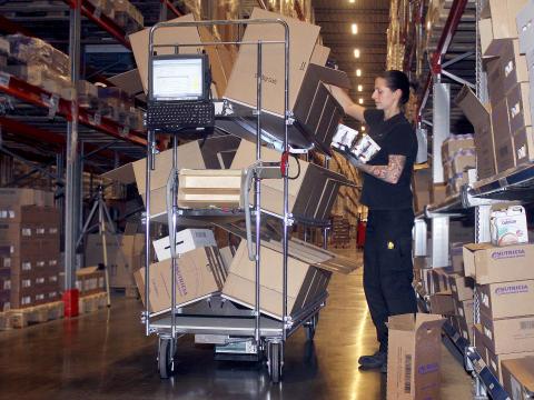 PostNord investiert in Kommissionserlösung direkt in die Versandverpackung