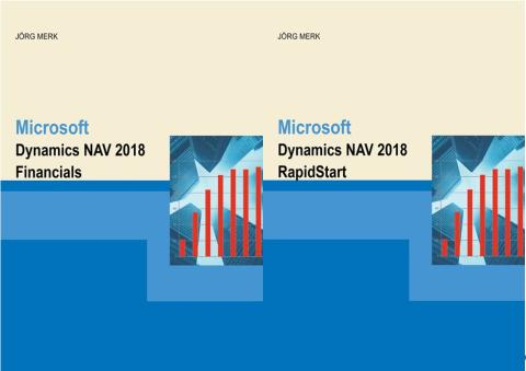 Microsoft Dynamics NAV 2018 – Financials