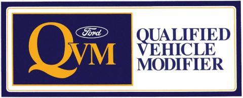 BRC Sweden erhåller prestigefylld Ford-certifiering
