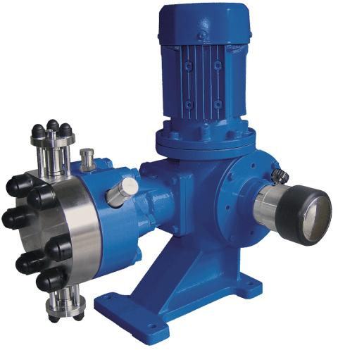 Metering Pump Market Growth to be Driven by Technological Advancements - 2024