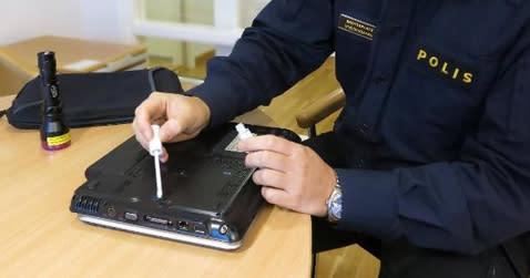 Skurups kommun stöldskyddar IT-utrustning