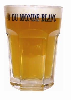 NYHED - Du Monde Blanc