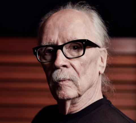 "JOHN CARPENTER – ""ANTHOLOGY: MOVIE THEMES 1974-1998"""