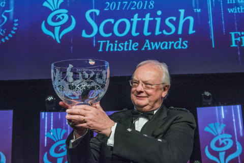 Scottish Tourism's Best of the Best