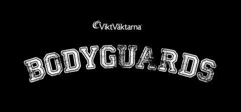 ViktVäktarnas coacher, våra medlemmars Bodyguards