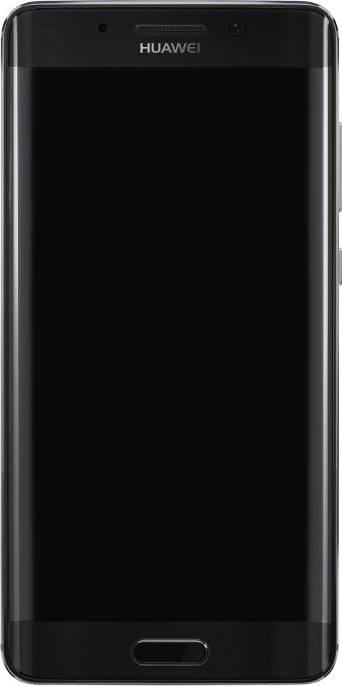 Mate9Pro_Grey_Front