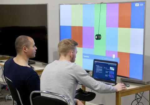 Media Markt börjar med äkta bildkalibrering av tv-apparater