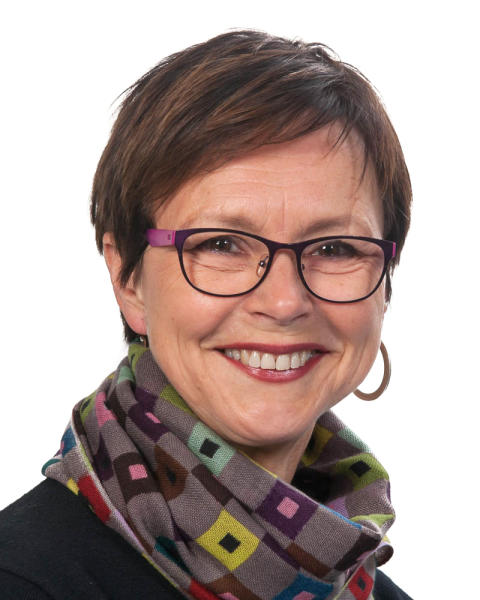 Professor Siv Kvernmo