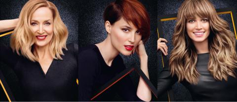 L'Oréal Professionnel presenterar hösten och vinterns IT LOOKS