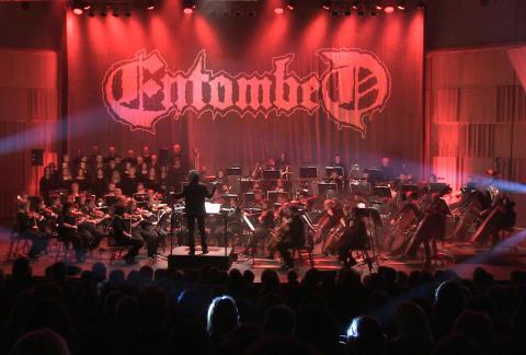 I dag släpps Clandestine-konsertens line-up!