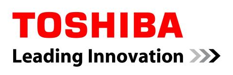 Toshiba to Restructure PC Business to Secure Consistent Profit