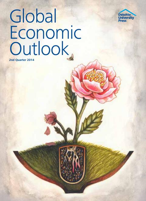 Global Economic Outlook Q2 2014