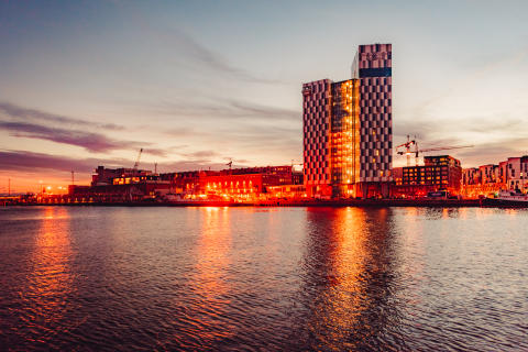 Clarion Hotel lanseras i Finland – öppnar två hotell på samma vecka!