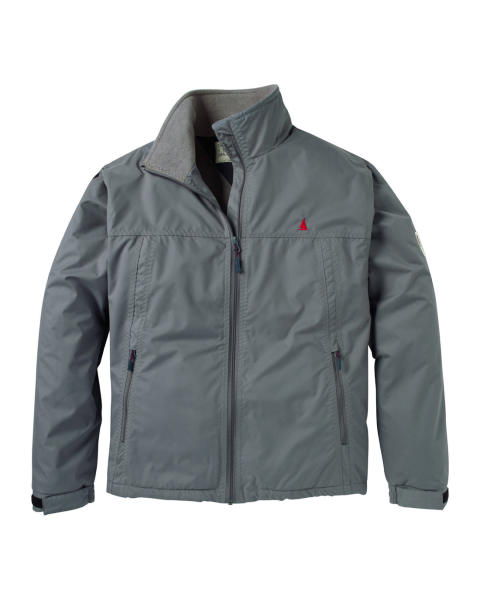 Musto Shore Jacket Anthracite