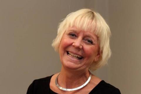 Katarina Strömgren Sandh - ny kulturchef i Region Örebro län