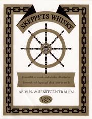 Skeppets whisky åter på Vin & Sprithistoriska Museet