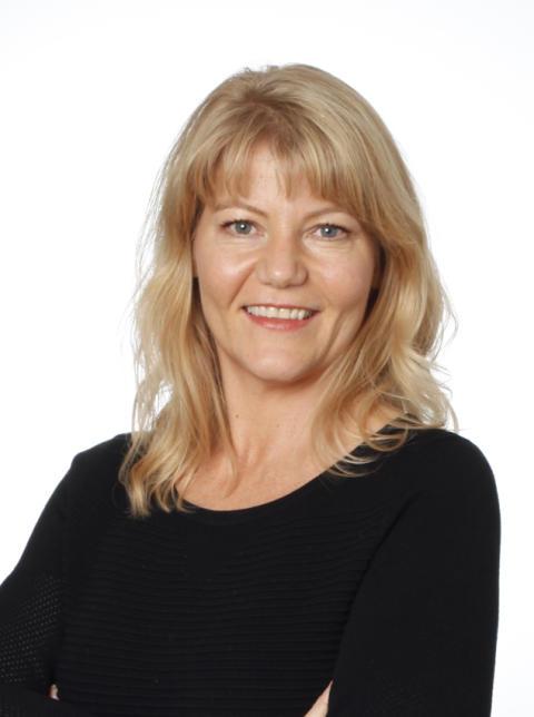 Direktør Kommunikasjon og Samfunnskontakt i Widerøe Silje Brandvoll