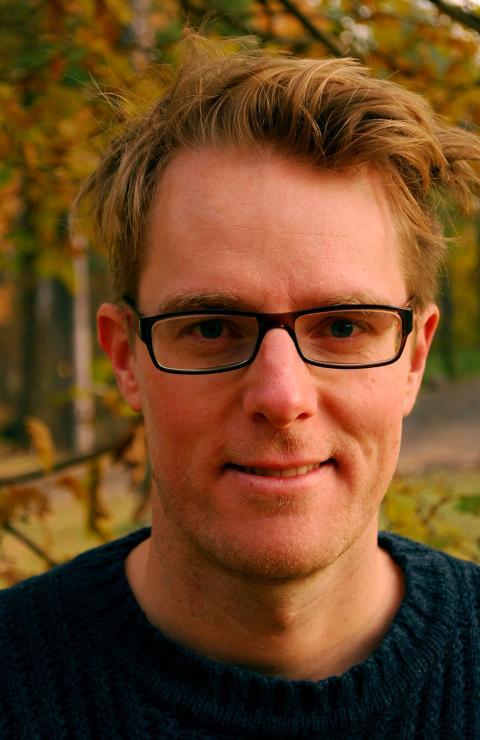 Mikael Kallin ny konstnärlig ledare för Junibackens teater!