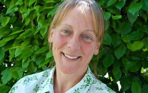 Maria Hjelm Nilsson