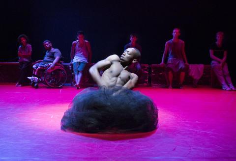 BOYS DON'T CRY - Theater Foxfire / Dschungel Wien