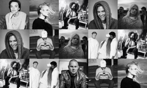 Denniz Pop Awards och SKAP ordnar Speeddating för musiksveriges framtid