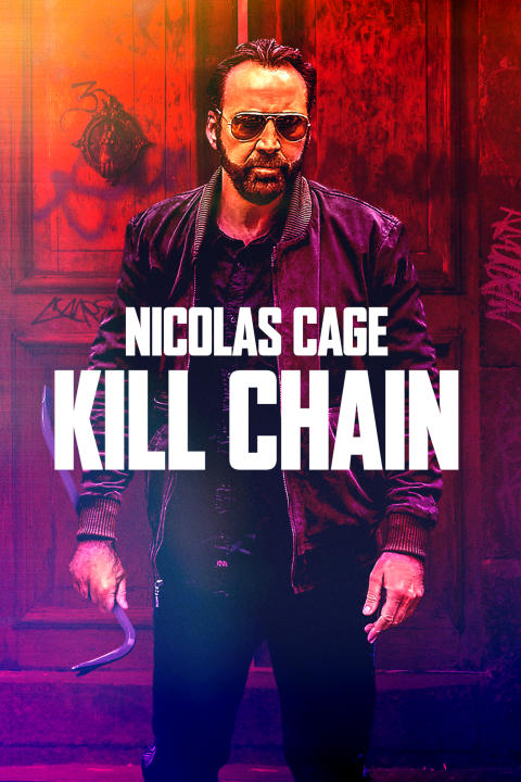 Kill Chain, Artwork