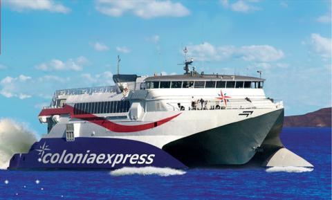 Hogia tecknar avtal med argentinska operatören Colonia Express