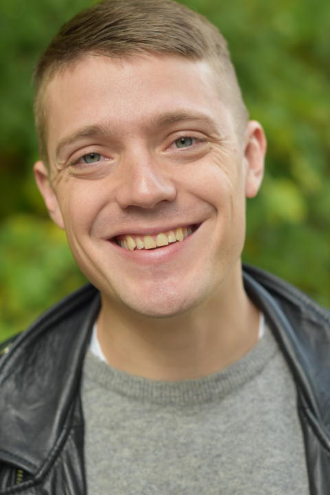 Kim Khavar Fahlstedt, fil.dr., Institutionen för mediestudier Stockholms universitet