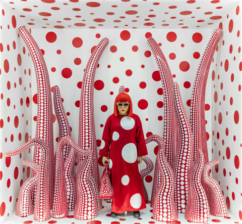 Besøksrekord på Henie Onstad Kunstsenter