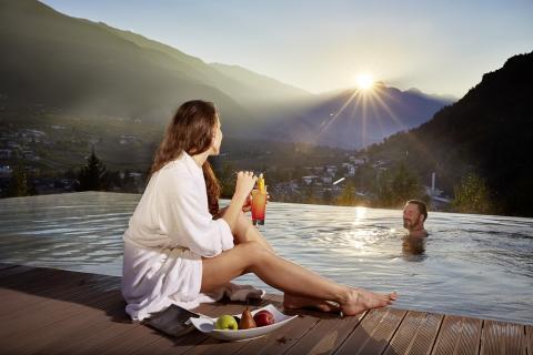 Adults only! Das DolceVita Hotel Preidlhof wird zum Erwachsenenhotel