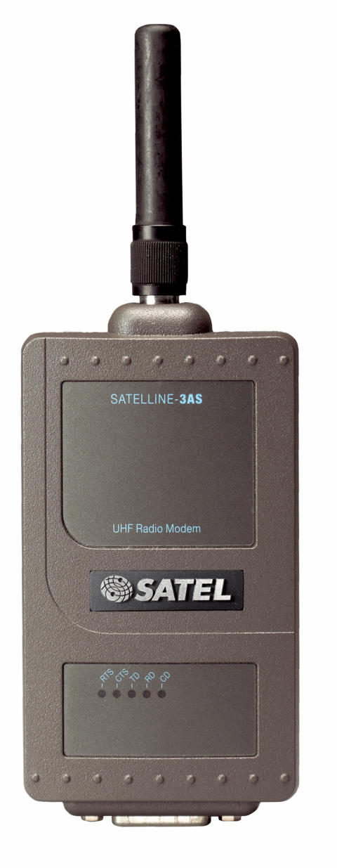 SATELLINE-3AS radiomodem SATEL