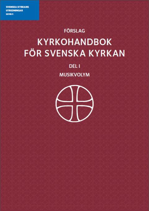 Remissvar Reviderad Kyrkohandbok