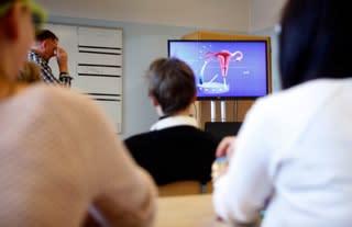 Ny innovation: 3D i klassrummet halverar inlärningstiden för svenska skolelever