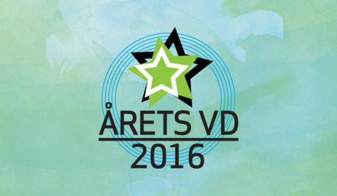 Arets VD 2016_Peter Lundstrom