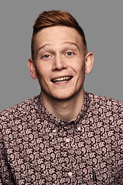 Mikkel Klint Thorius