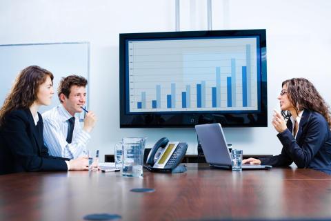 TCS-undersökning: 80 % av företagen ökade sina intäkter genom investeringar i Internet of Things