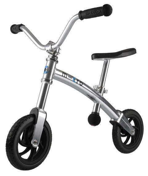 Micro Scooters - Micro Chopper balance bike