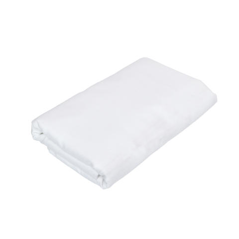 44863-100 Flat sheet 150x250 cm