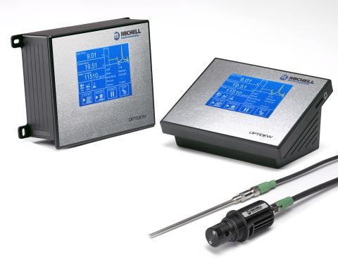 Ny generation av fuktreferens instrument från världsledande Michell Instruments