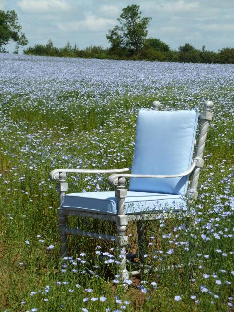 Sitt vackert