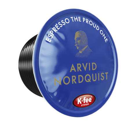 Arvid Nordquist OneCup - The Proud One