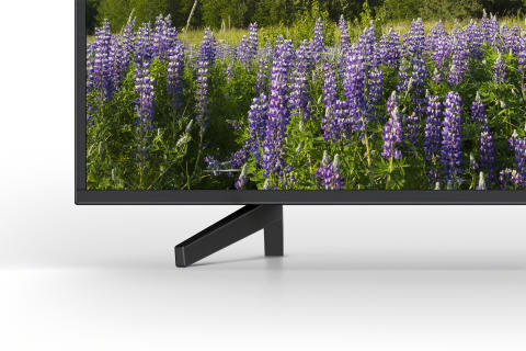 XF70 4K HDR TV