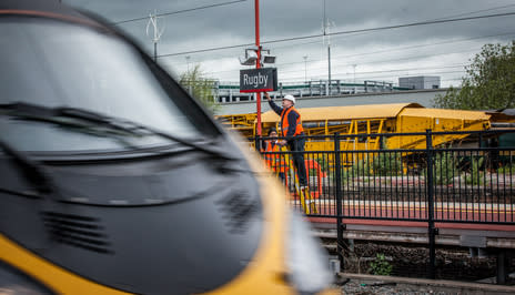 Mitie's pest control business secures new combined contract with Network Rail  Mitie's pest control business secures new combined contract with Network Rail