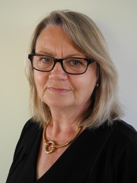 Lisbeth Morin blir ny styrelseordförande