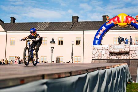 Uppsala vill bli bäst på sponsring