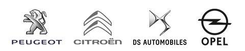 Fortsatt stor tillgång på Citroën, DS, Peugeot och Opel i Sverige