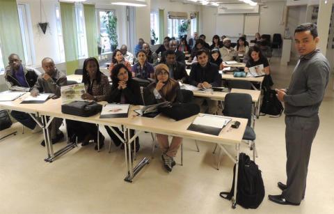 LIFE Academy sprider ICT-kunskap i utbildningsprogram