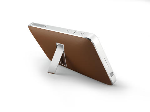 Harman Kardon Esquire Mini Brown
