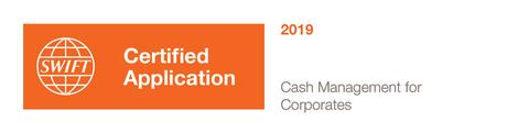 OpusCapita Receives SWIFT Corporate Cash Management Label for the fourth year in a row